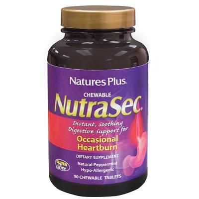 Free-nutrasec-heartburn-relief-chewable-tablets-sample