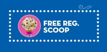 Free-regular-scoop-baskin-robbins