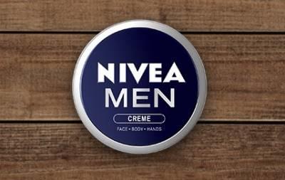 Free Sample of Nivea Men