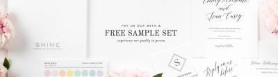 Free-shine-wedding-invitation-samples