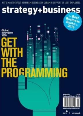 Free-magazine-subscription-quotstrategybusinessquot