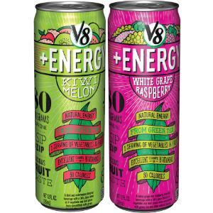 V8energy