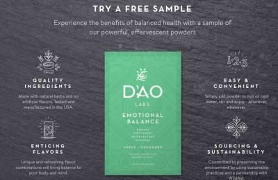 Free-sample-dao-labs-traditional-chinese-medicine