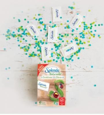 Free-sample-splenda-naturals-stevia-sweetener