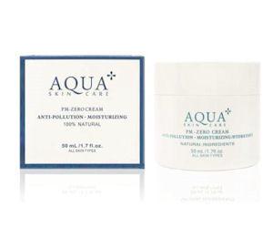 Free-aqua-pm-zero-moisturizing-cream