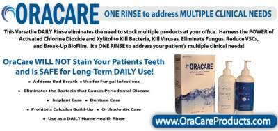 Free-oracare-activated-oral-cleanser-dental-professionals
