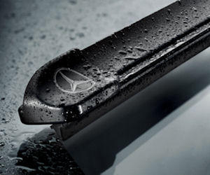 Free Wiper Blades for Mercedes-Benz Owners