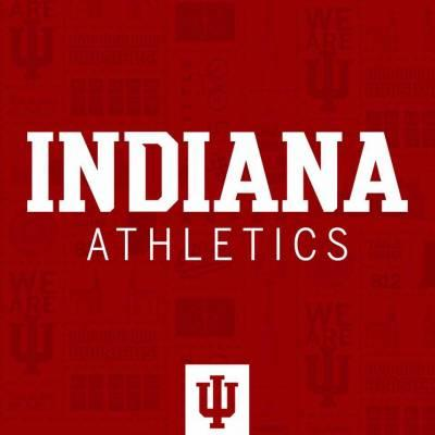 Free Indiana Athletics Poster and Schedule Card