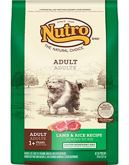 Free NUTRO Dog Food at Petco