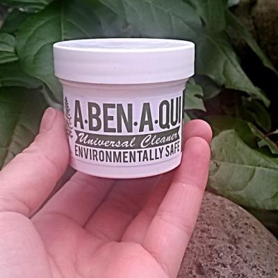 Free-sample-ben-qui-universal-cleaner