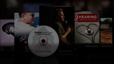 Free DVD From Faith Church