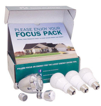 Free Energy Saving Kits For Wisconsin Residents