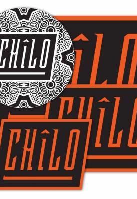Chilo Sticker Pack
