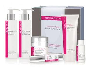 Free MONU Natural Skincare
