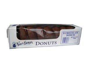 Free Package of VDK Donuts at Ralph's