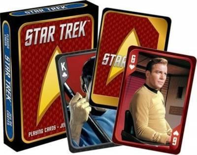 Free StarTrek Cards
