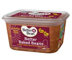 Free Tub of Better Bean Co. Beans