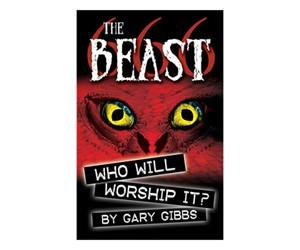 Free The Beast: Who Will Worship It? Book