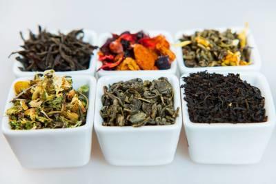 Free Tea SamplesFrom Epiphany Tea
