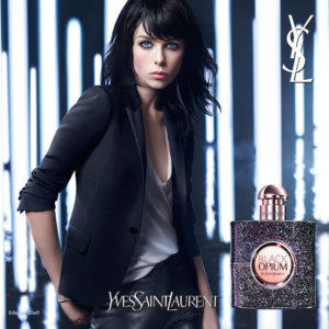 "Free YSL Black Opium Nuit Blanche ""All-Nighter"" Fragrance Sample"