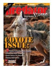 Free Magazine - Predator Xtreme