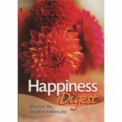 Free Happiness Digest Book By Ellen White