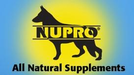 FREE TASTE SAMPLE OF NUPRO® NATURAL PET SUPPLEMENTS