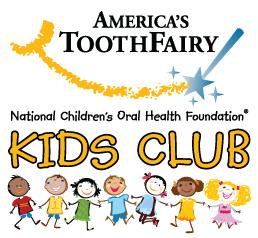 Free America's ToothFairy Kids Club Resource Kit