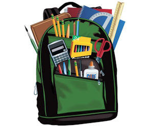 Free Backpack & School Supplies at Verizon TCC Stores