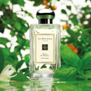 Free Jo Malone London Basil & Neroli Fragrance Sample