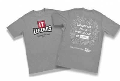 Free T Shirts for System Administrators