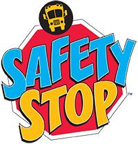 Free Bus Safety Stop Poster