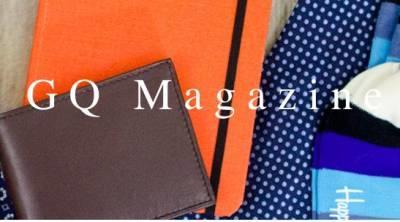 free year of GQ Magazine