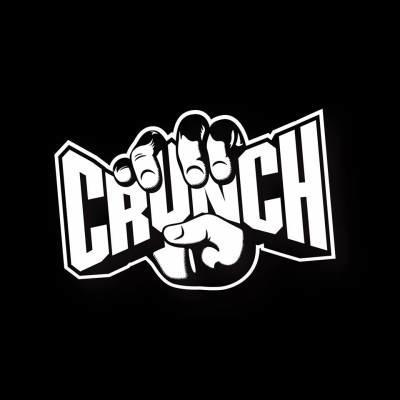 Free Crunch Gym 1-Day Pass