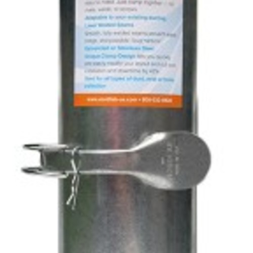 Free Quick-Fit Duct Sample For Companies