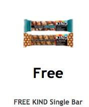 FREE KIND Single Bar