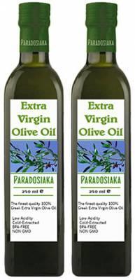 Free Paradosiaka Extra Virgin Olive Oil