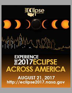 Free Solar Eclipse Glasses From Your Local Library