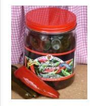 free sample of Smoked Jalapenos