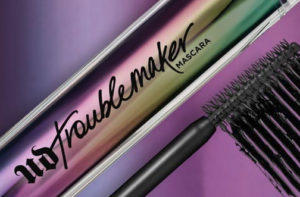 Free Deluxe Size Sample of Urban Decay Troublemaker Mascara