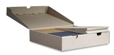 Free Sample Flooring Box From Fornett