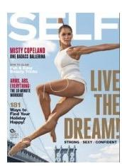 Free Subscription to Self Magazine