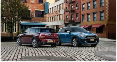 $50 Amazon Gift Car for Test Driving a MINI Countryman or MINI Clubman