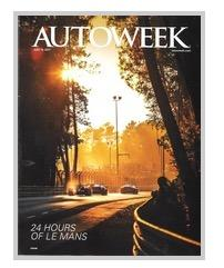 Free one-year subscription to Autoweek