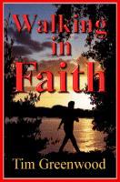 Free Walking in Faith Book