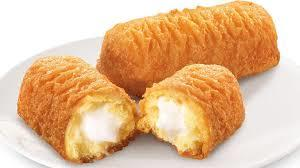 Free Deep Fried Twinkie At Long John Silver's