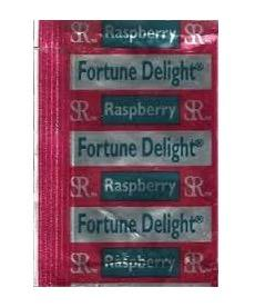 free sample packet of Fortune Delight