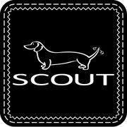 Free Stickers From SCOUT