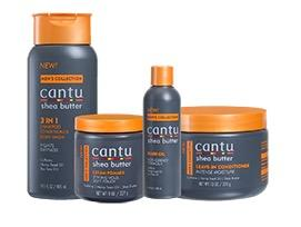 Free Sample of Cantu Men's Collection