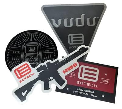Free  EOTECH Stickers